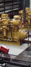 Water Pump Station 2 Engines